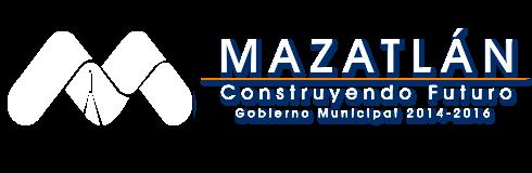Mazatlan 2014-2016 Construyendo Futuro