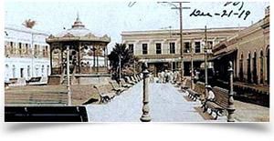 Historia de Mazatlán