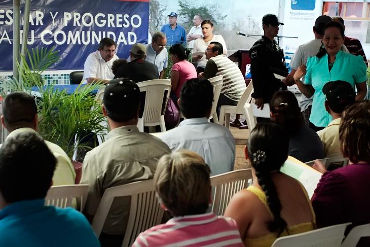 Llega a la nuevo milenio el programa ayuntamiento en tu for 4 milenio ultimo programa