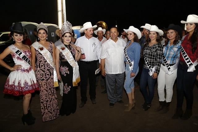 expo feria ganadera mazatlan sinaloa 2018